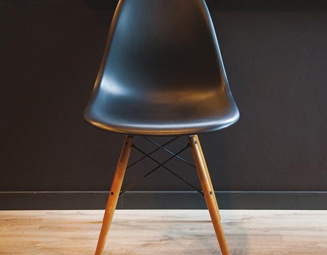 Serenity chair 2