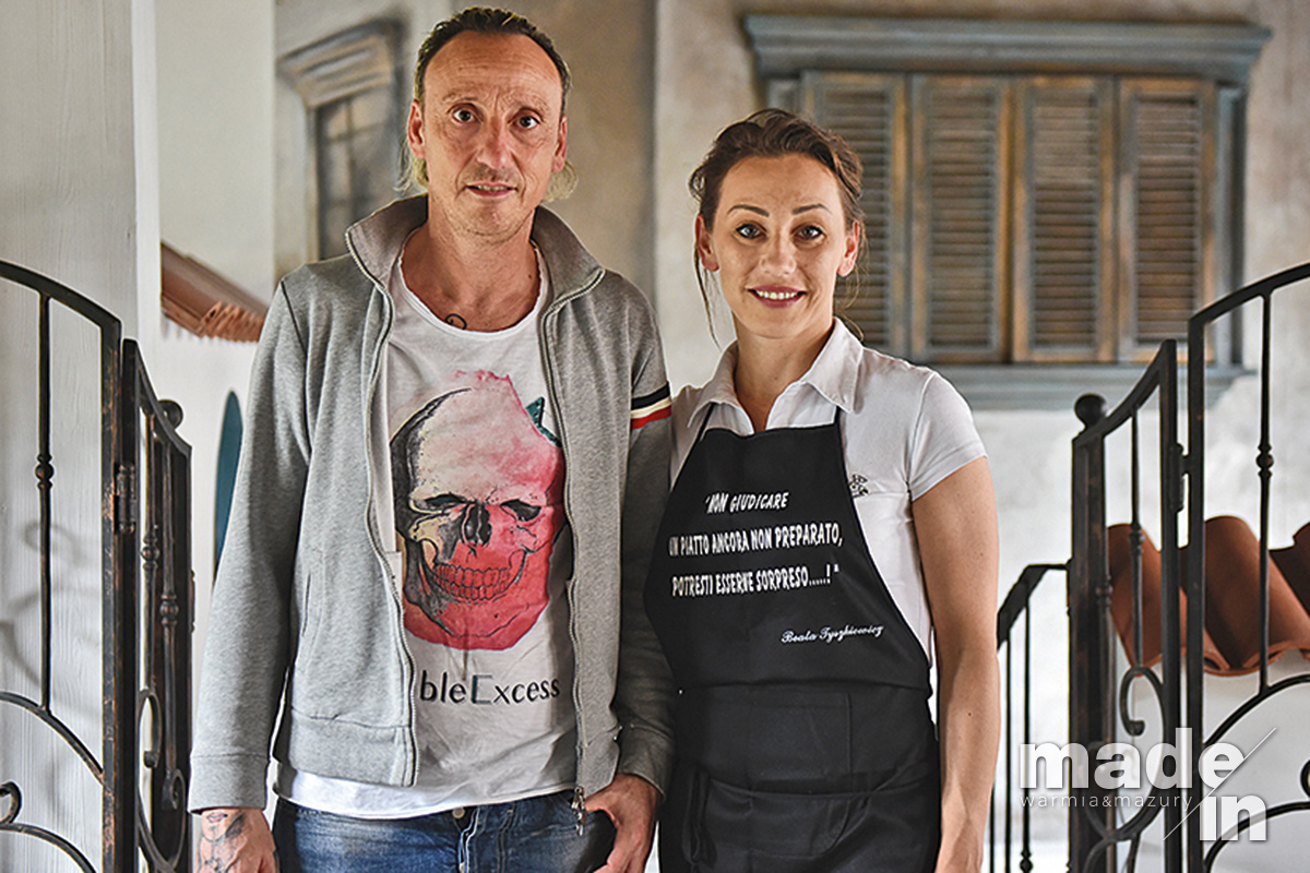 Ciao Italia Made In